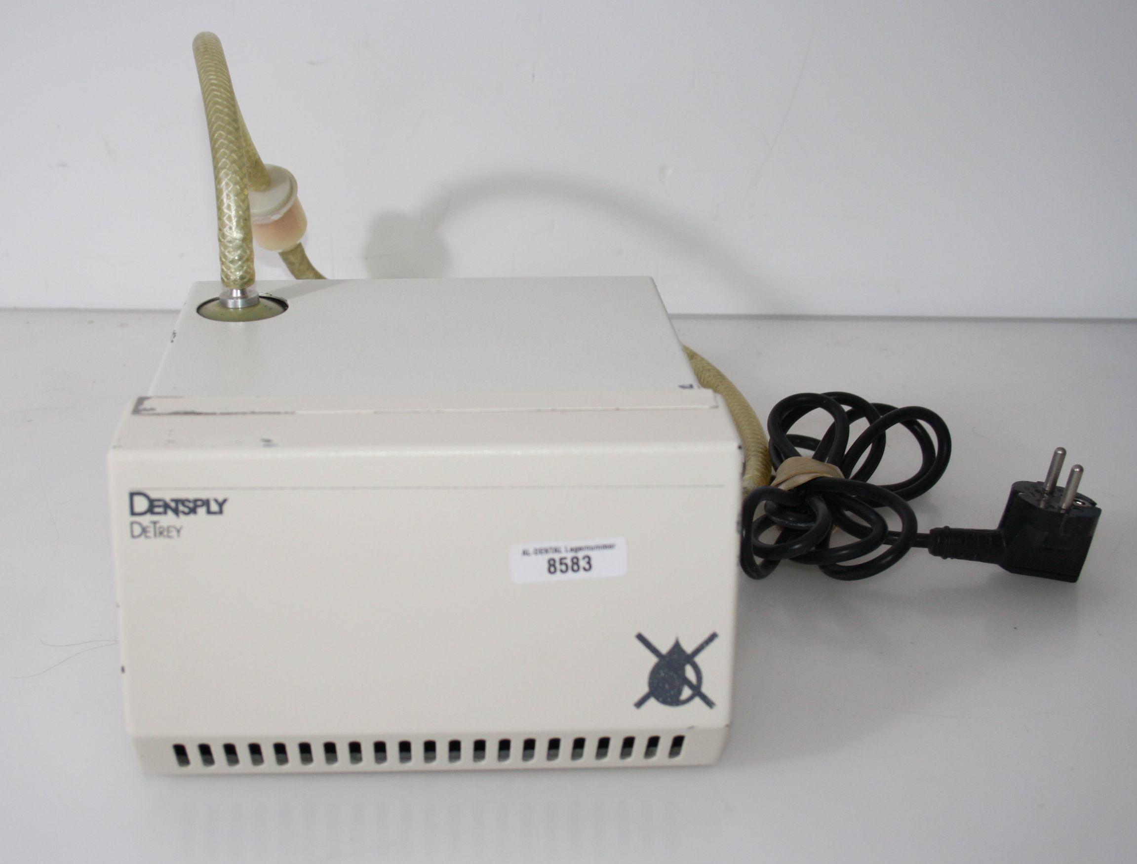 Vakuumpumpe für Keramiköfen-Öfen DeTrey OF # 8583