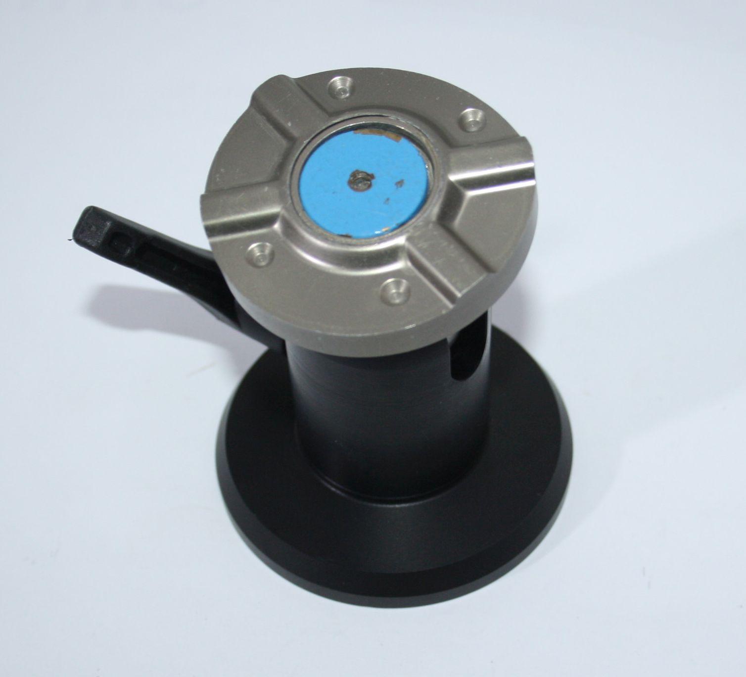 Modelltisch mit Rossner Quicksplit-System-Aufnahme # 9376