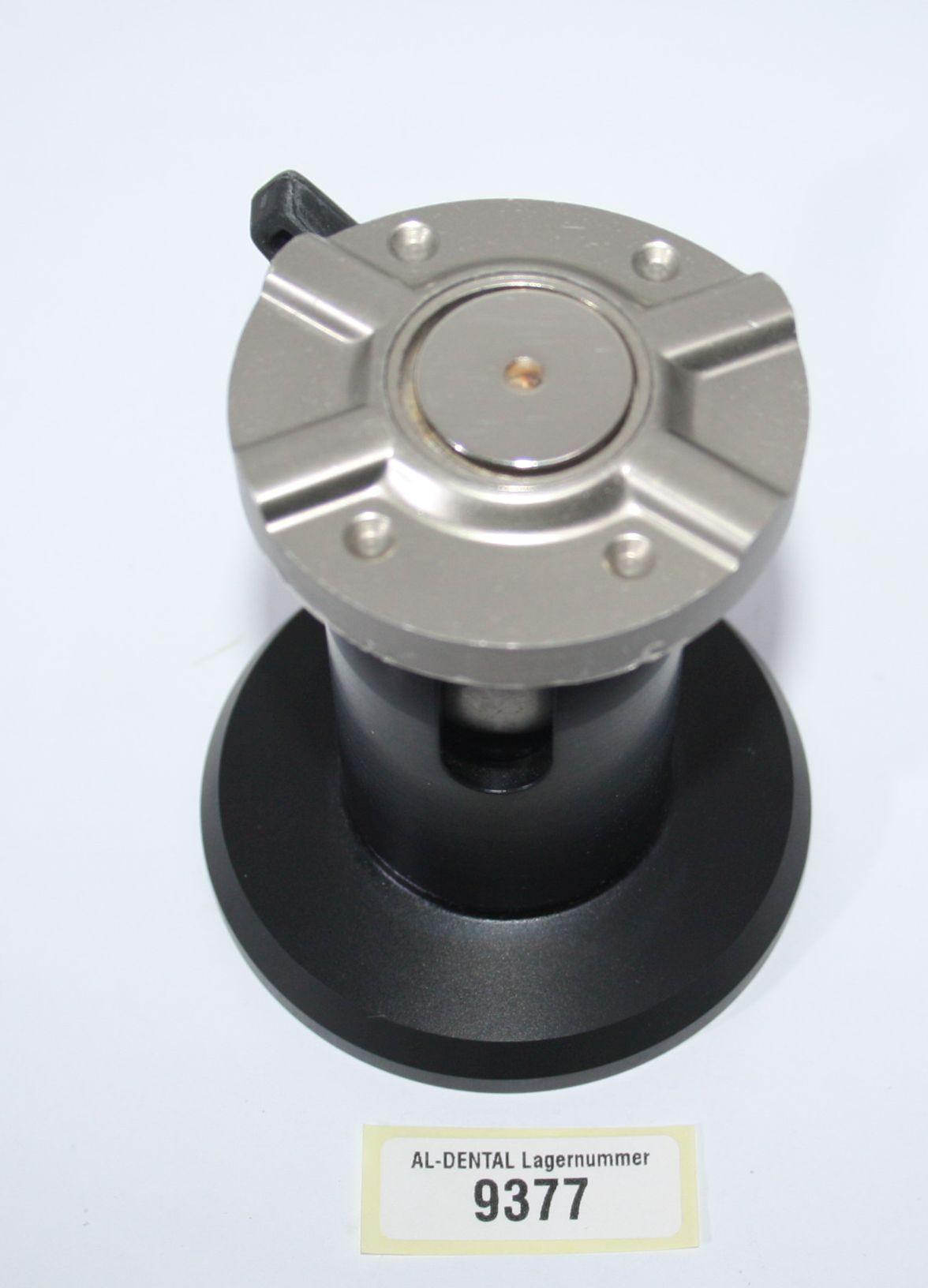 Modelltisch mit Rossner Quicksplit-System-Aufnahme # 9377