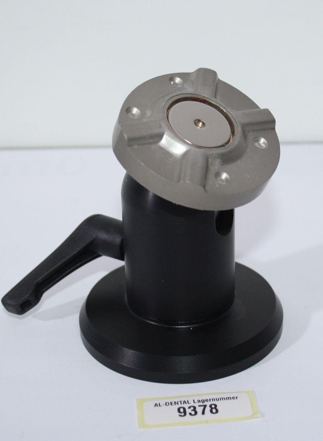 Modelltisch mit Rossner Quicksplit-System-Aufnahme # 9378