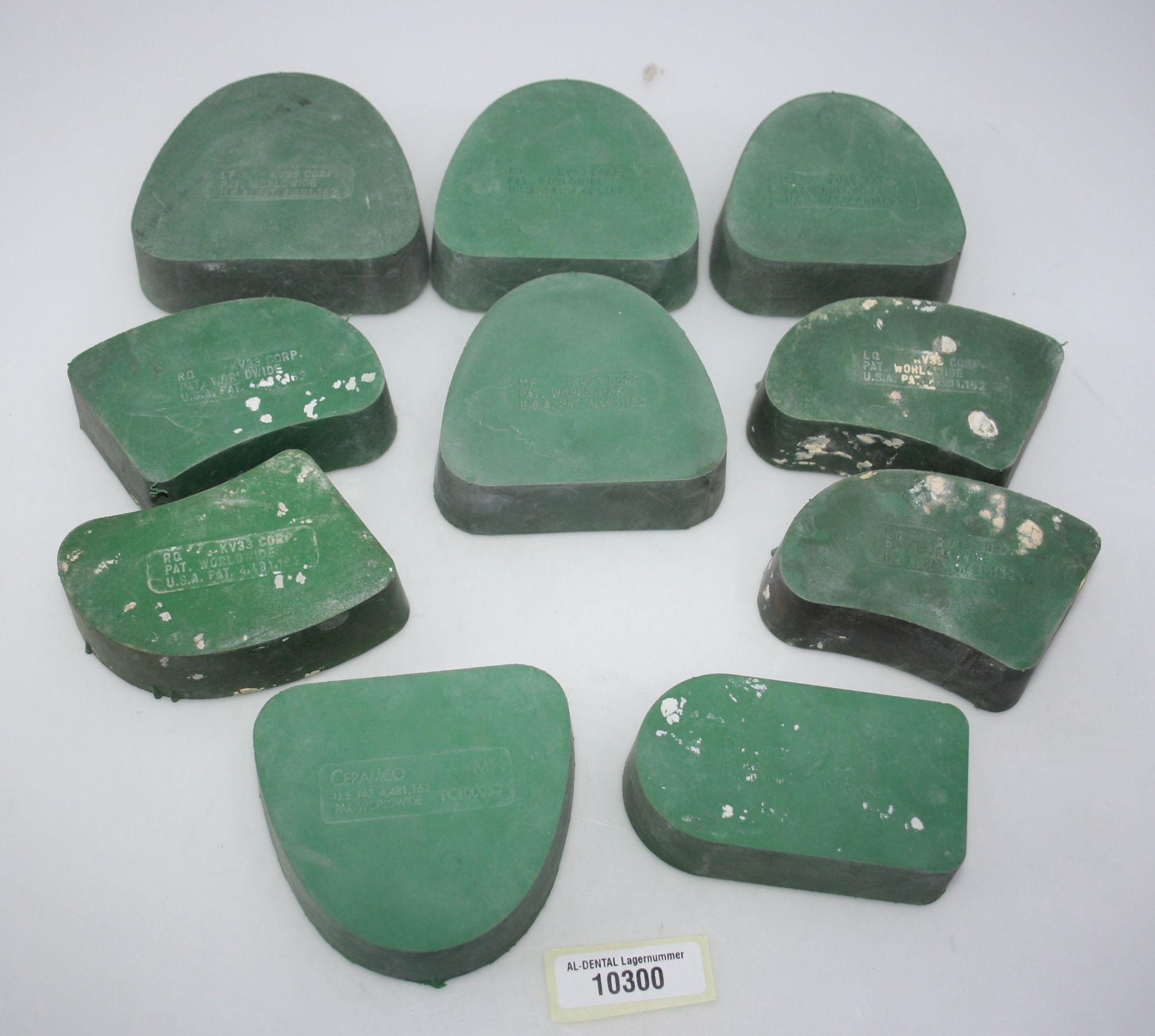 Diverse Dental-Sockelformer # 10300