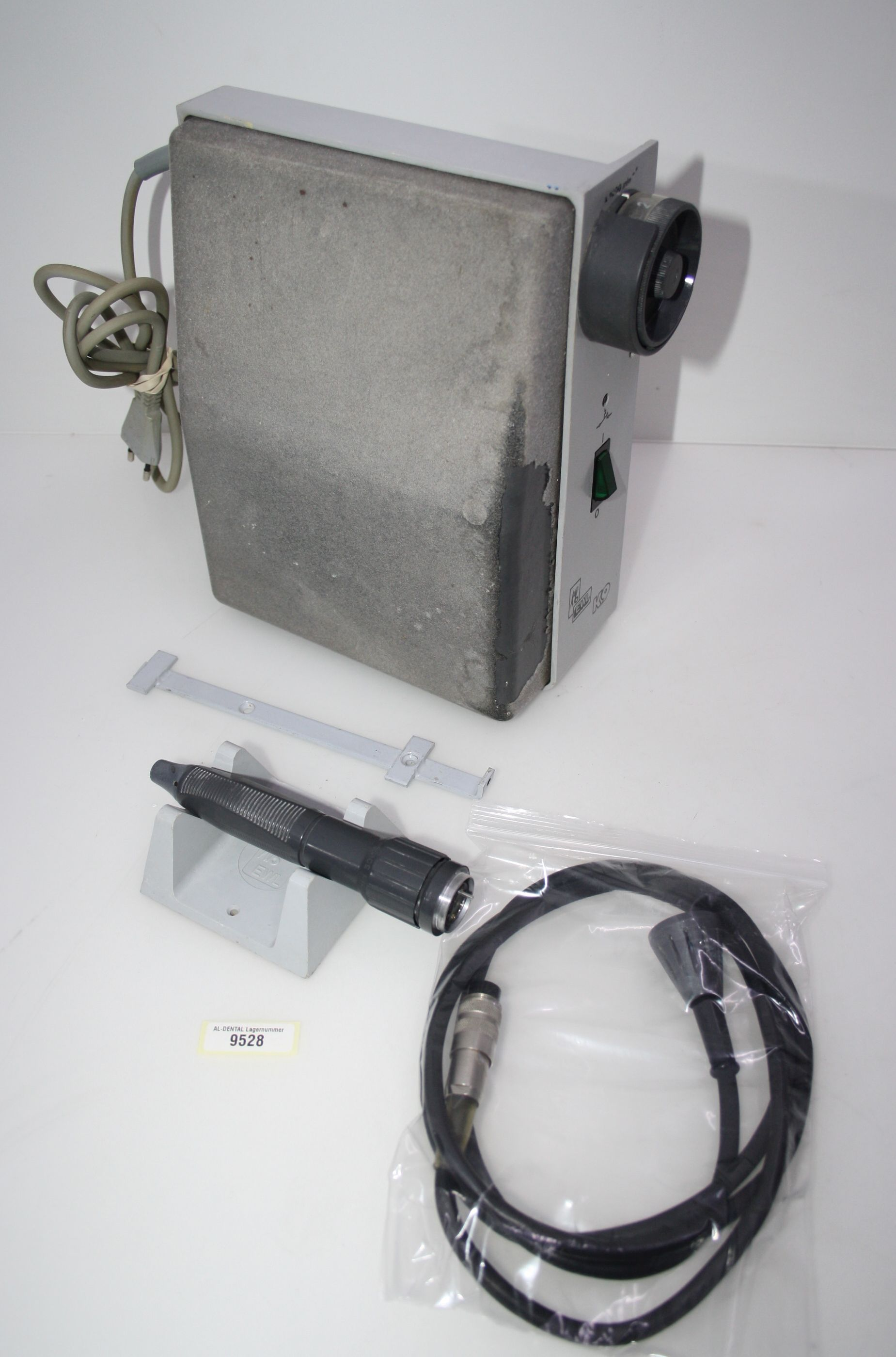 KaVo K 9 Anlage komplett / Technikmaschine # 9522