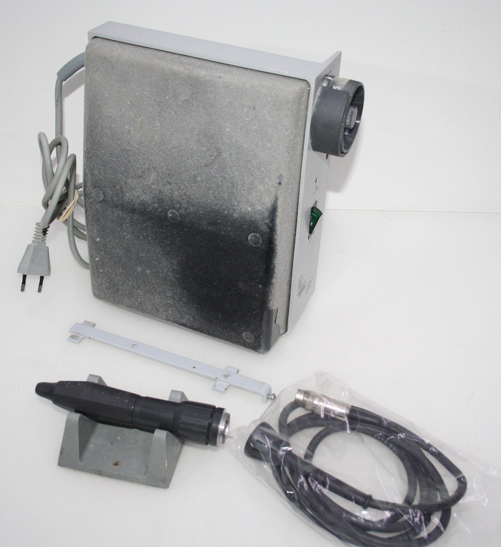 KaVo K 9 Anlage komplett / Technikmaschine # 9530