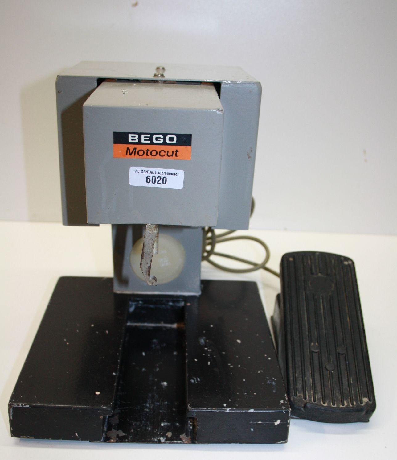 Modellsäge BEGO Motocut # 6020