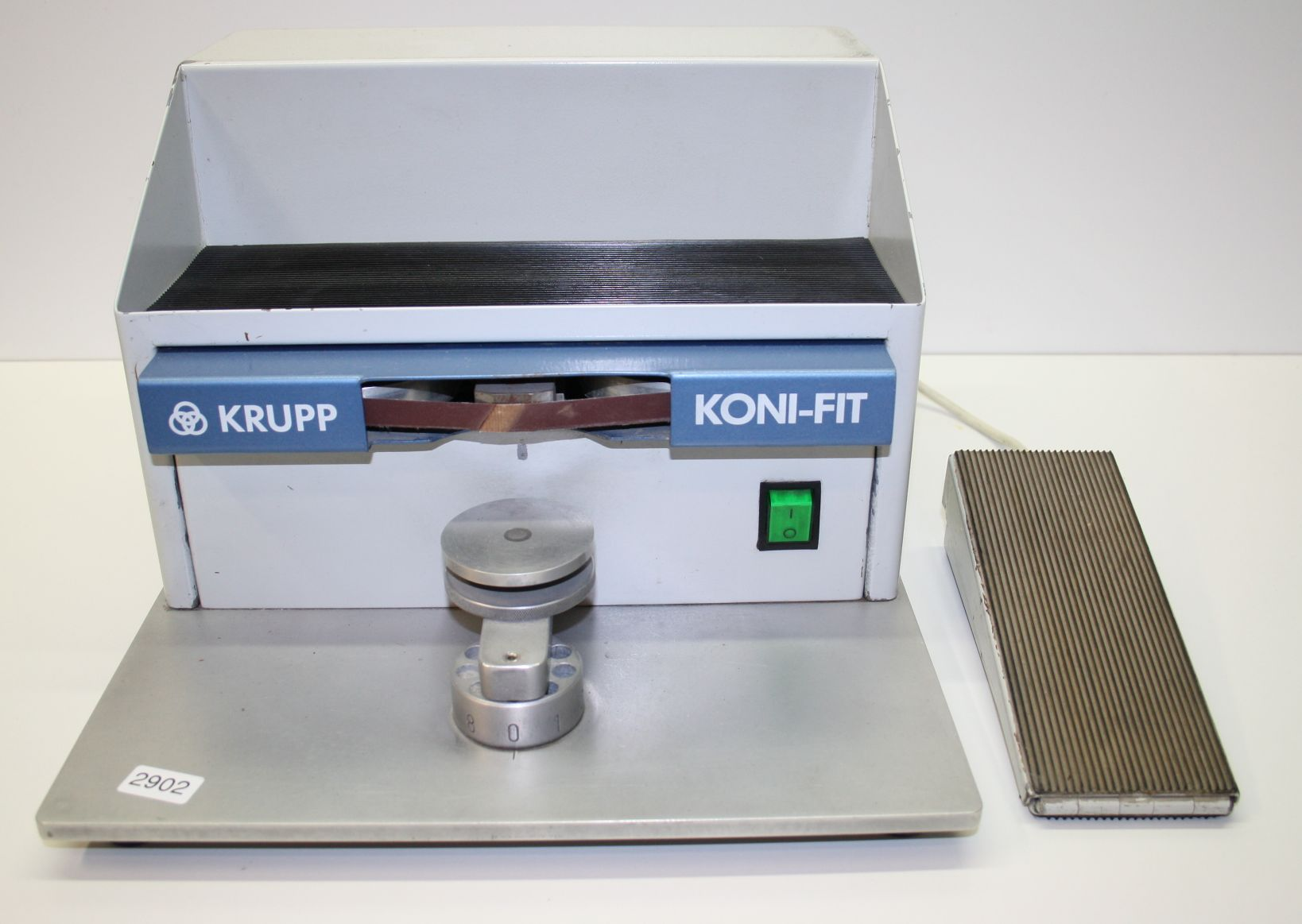 KRUPP-DENTAL-Bandschleifer-KONI-FIT-2902