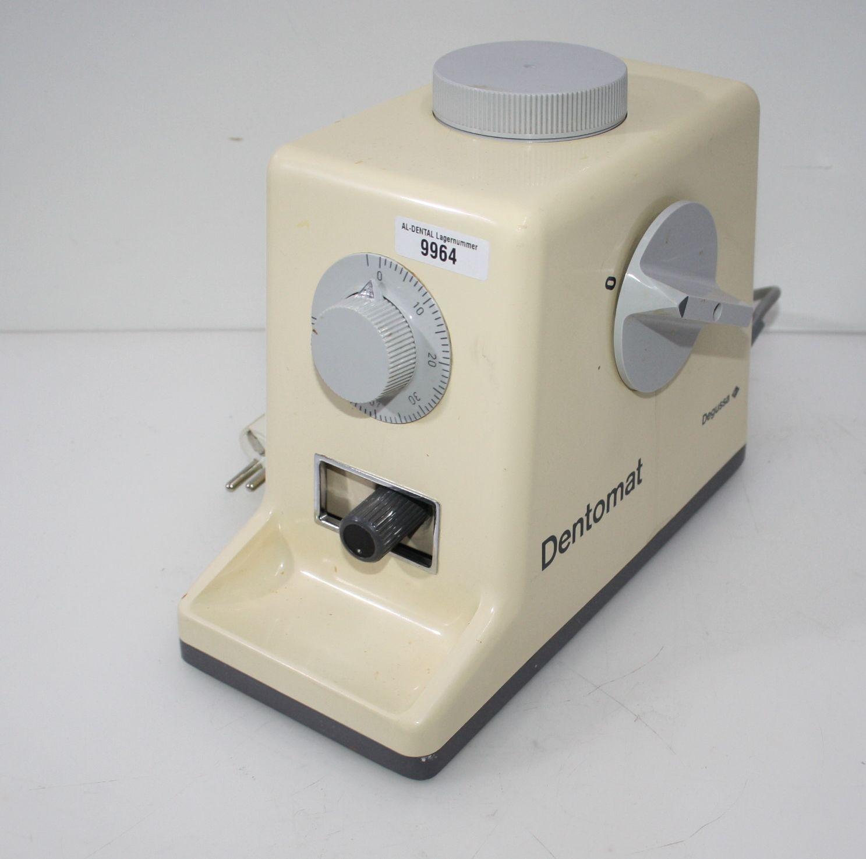 Degussa Dentomat Amalgammischer / Kapselmischer / Mixer # 9964