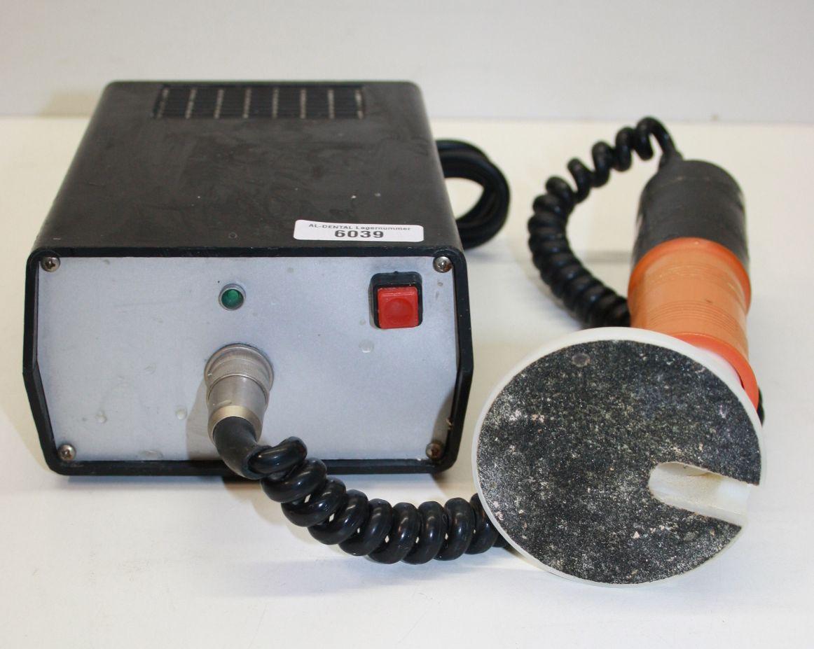 Heraeus Pinbohrgerät CL-PSM # 6039