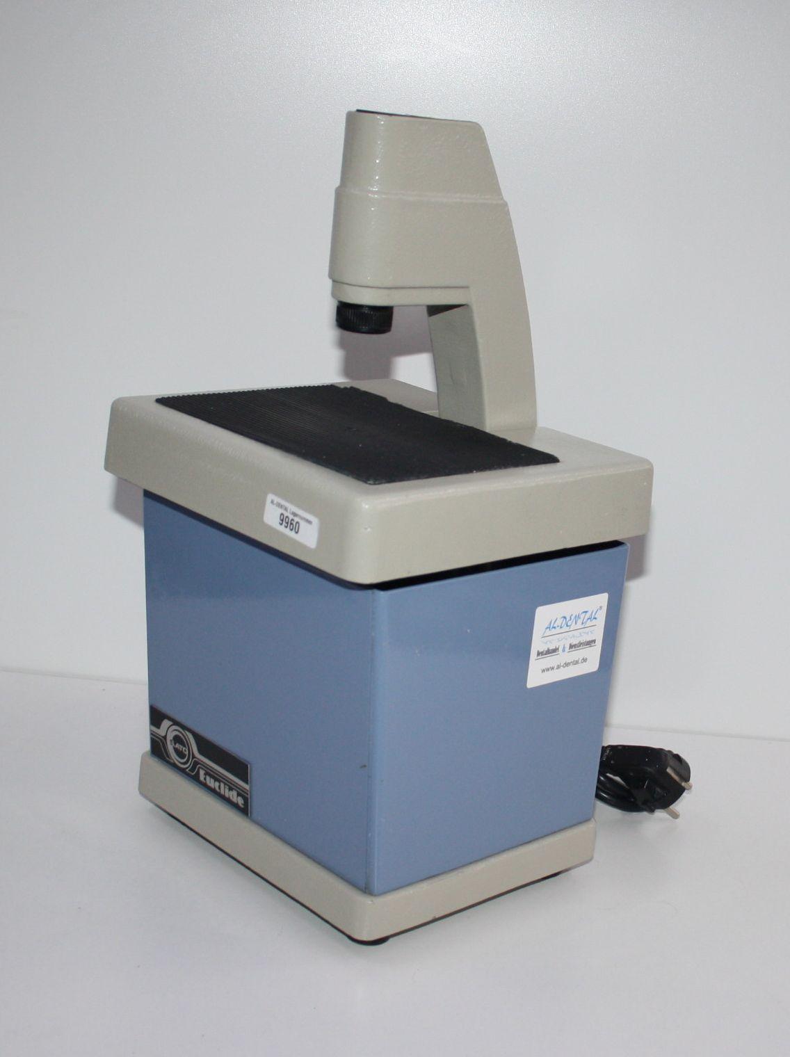 SATO Euclide Laserpinbohrgerät # 9960