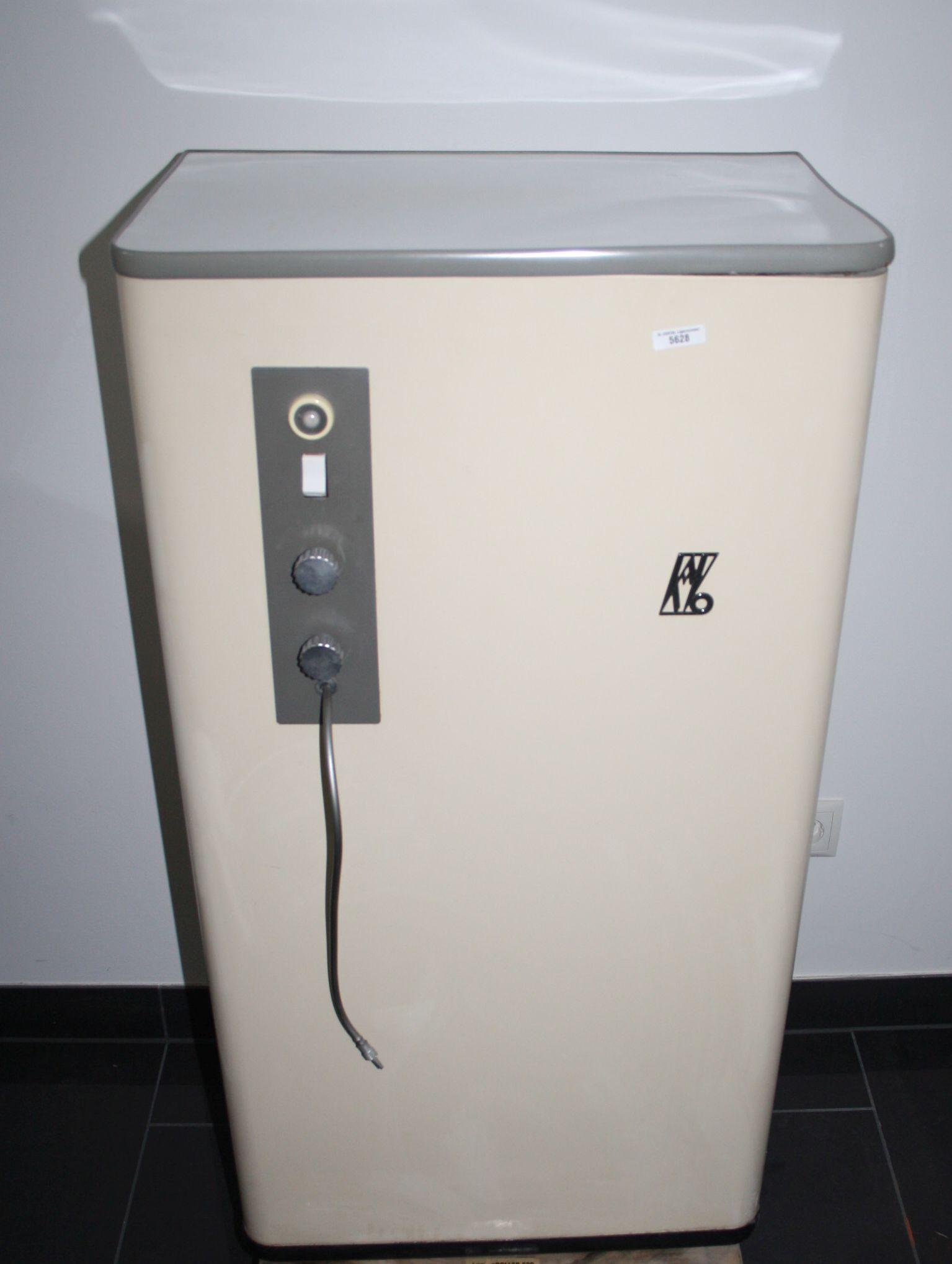 KaVo Kompressor Typ 1015A incl. Schalldämmung # 5628