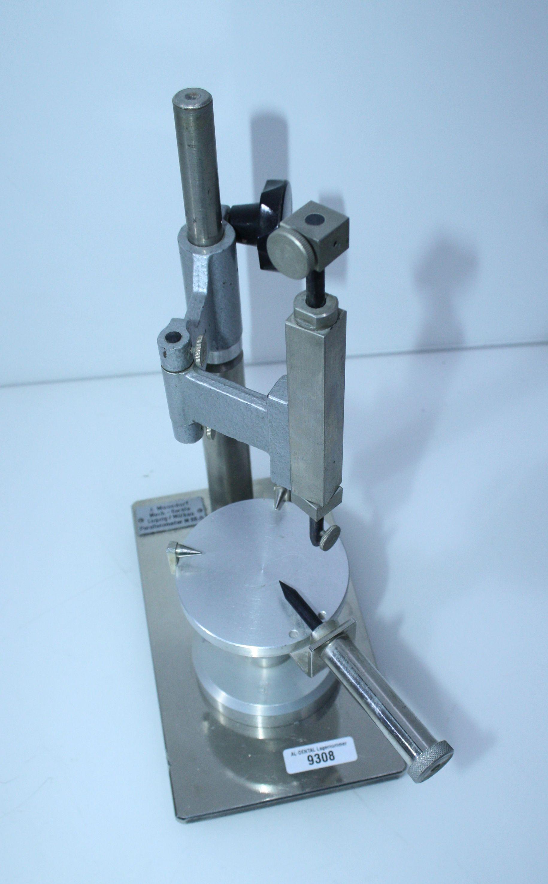 Dental Vermessungsgerät / Parallelometer # 9308