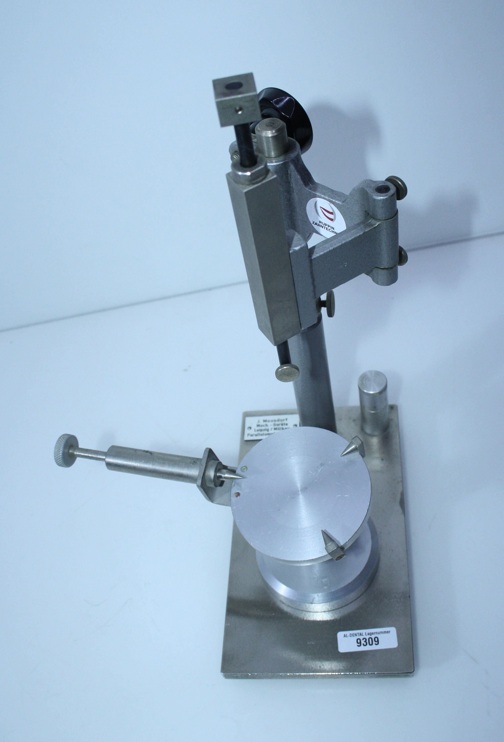 Dental Vermessungsgerät / Parallelometer # 9309