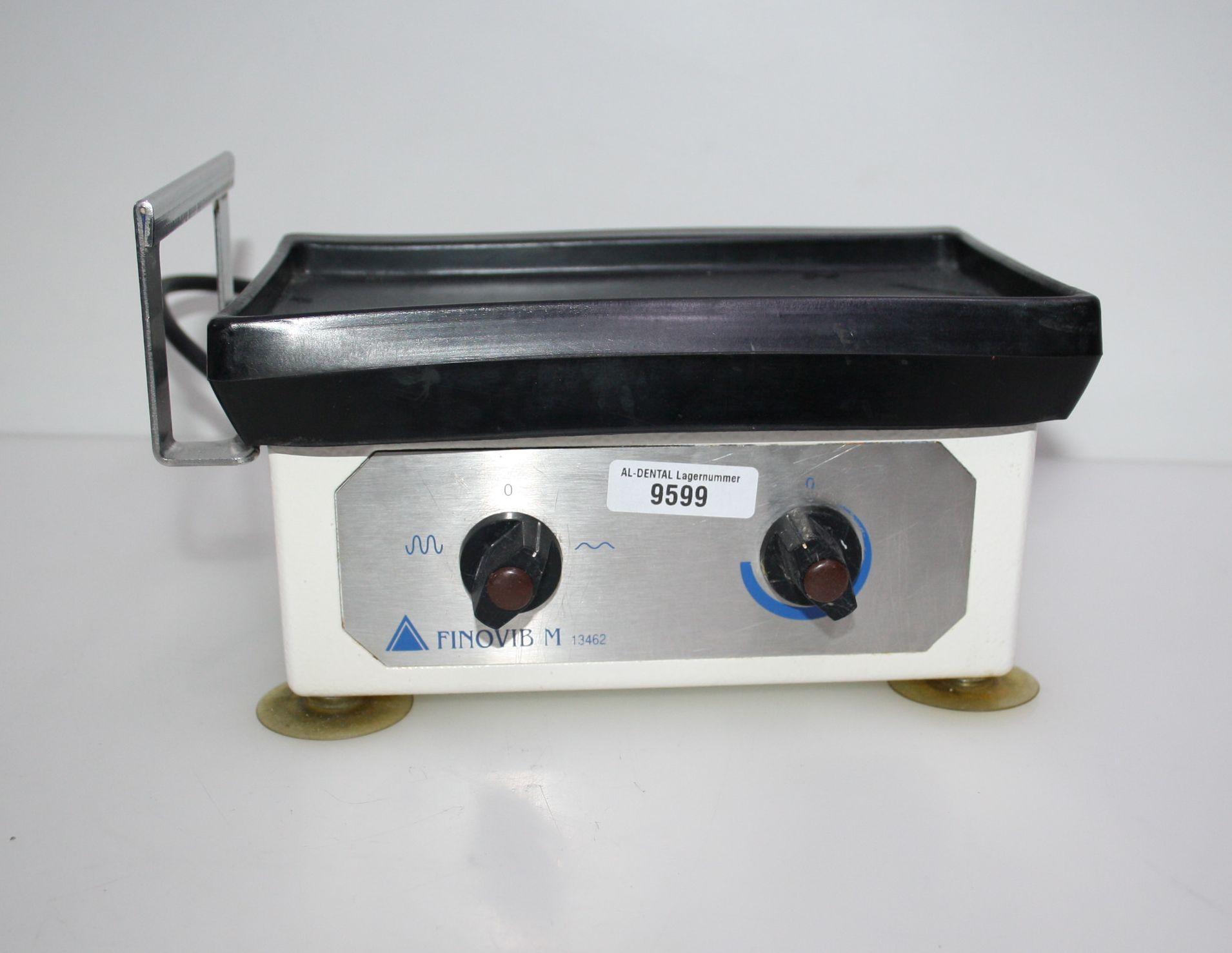 FINO Dental-Rütller Typ Finovib M # 9599