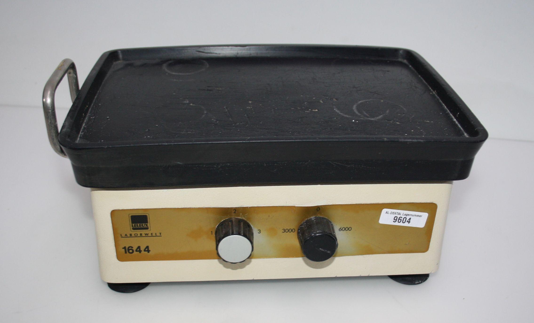 LELEUX Dental-Rüttler Typ Vibrator 4 # 9604