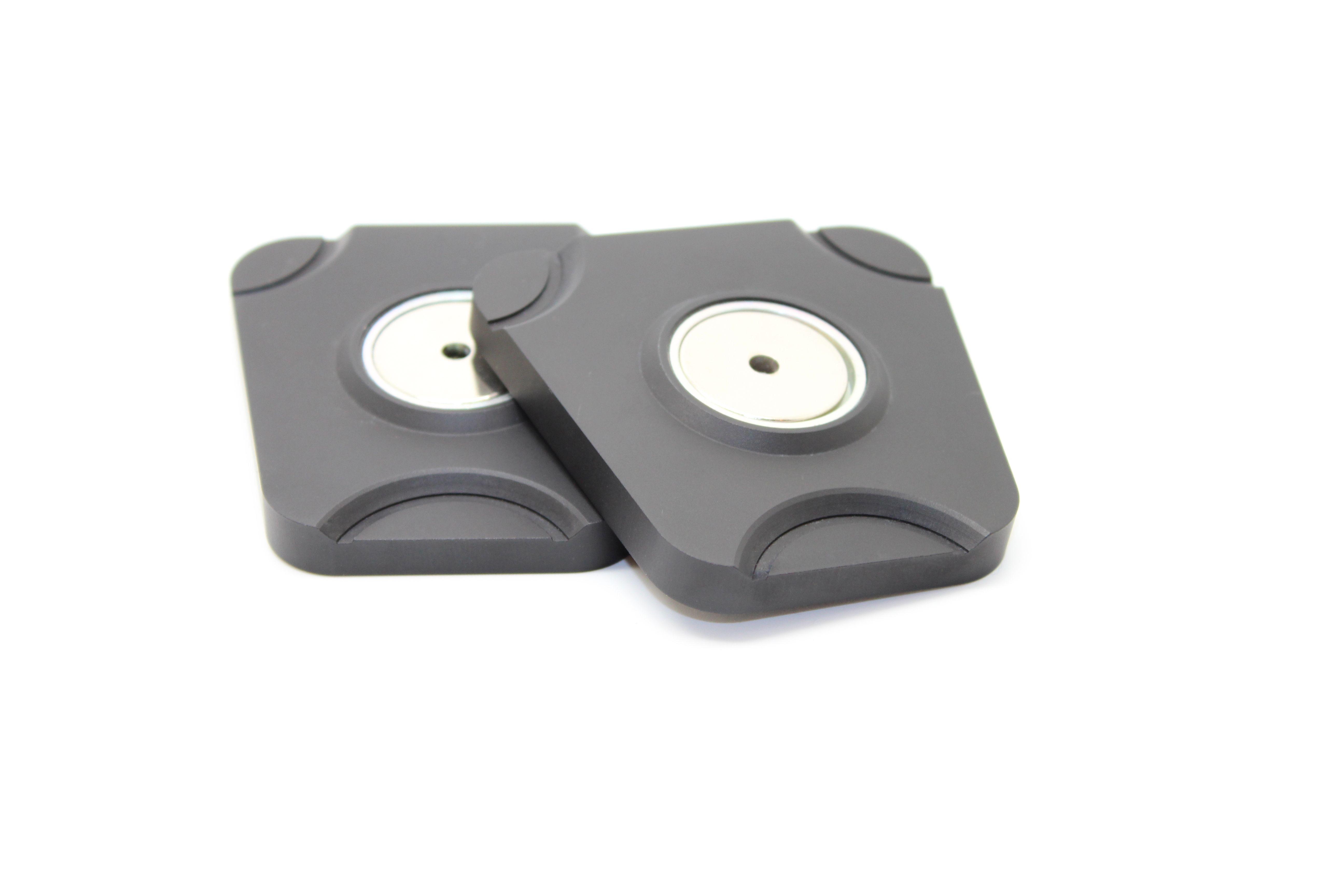 Splitex-Platten für Artex Artikulatoren - neu