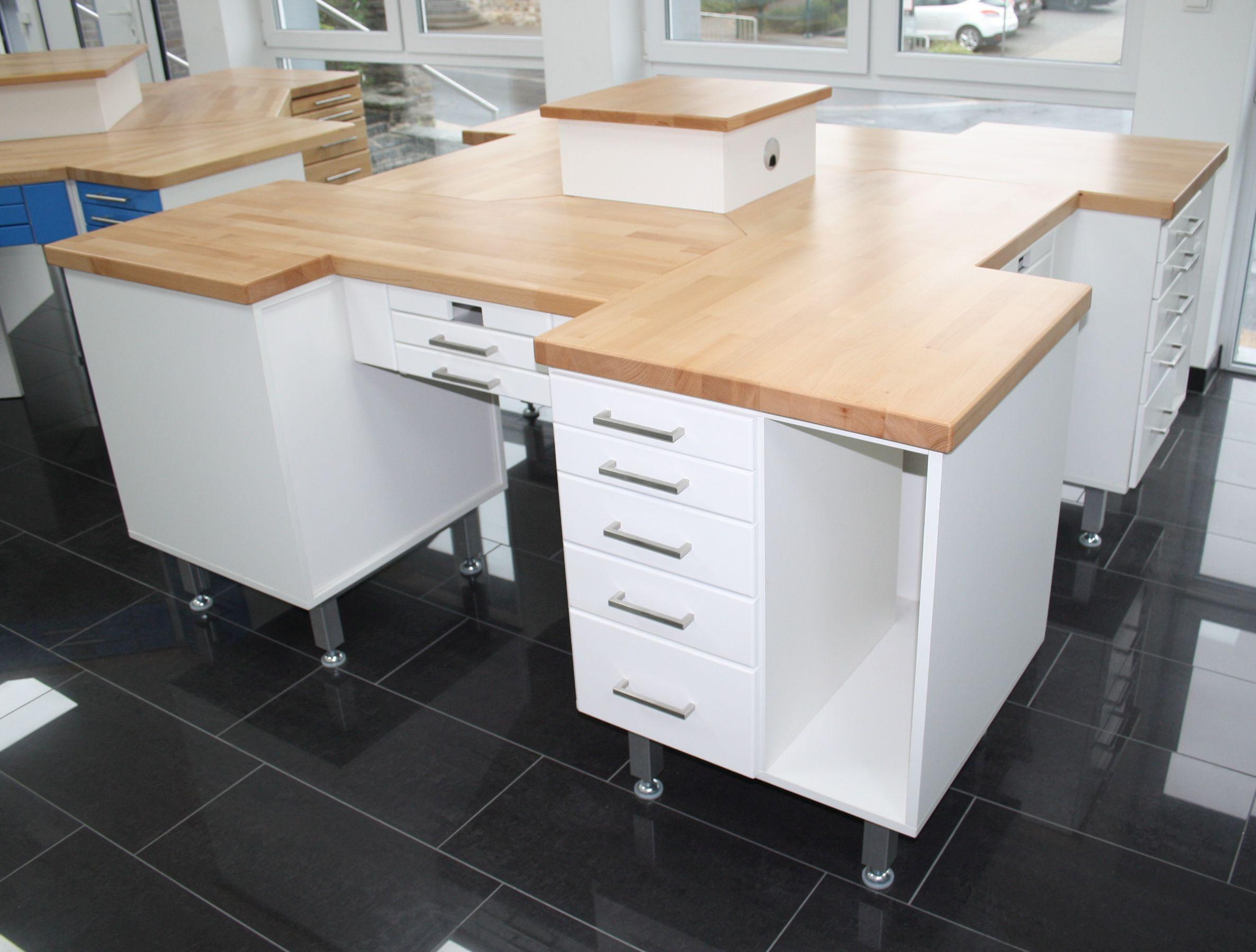 Groß Kücheninsel Frühstückstisch Zeitgenössisch - Küchen Design ...